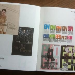 de catalogus van Ma...